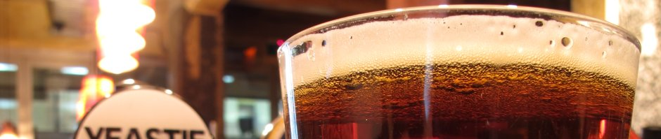 Beer Diary