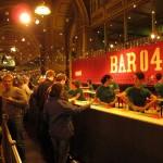 Bar 04, serving