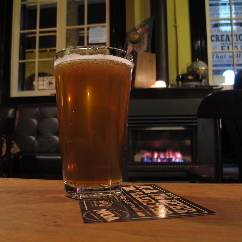 Beer Baron Bar Kitchen Santa Rosa