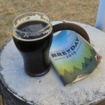 Hop Hustlers Black IPA at Brewday 2015