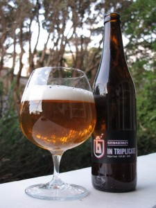Brewaucracy 'In Triplicate'