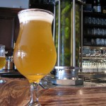 Bridge Road Saison and the Local Taphouse Hopinator