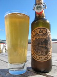 Cassels & Sons 'Elder Ale'