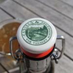 Cassels & Sons 'Elder Ale', swing cap