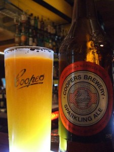 Coopers Sparkling Ale