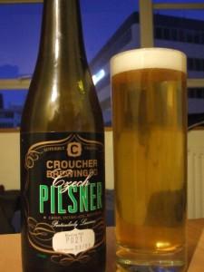 Croucher Pilsner