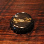 DB 'Export Beer', bottlecap