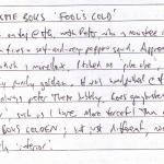 Yeastie Boys 'Fool's Gold'