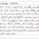 Diary II entry #123, Hofbrau Maibock