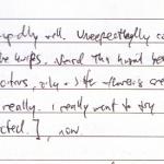 Diary II entry #219.2, Yeastie Boys 'Gunnamatta'