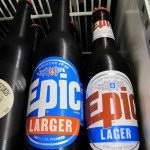 Epic Larger and Lager