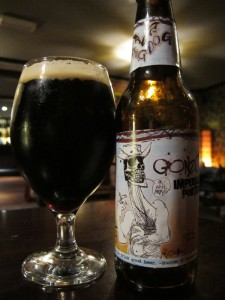 Flying Dog 'Gonzo'