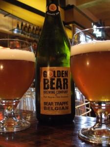 Golden Bear 'Bear Trappe'