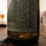 Russian River 'Pliny the Elder', label