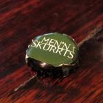 Invercargill 'Men'n Skurrts', bottlecap