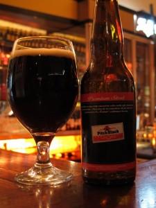 Invercargill 'Pitch Black'