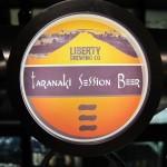 Liberty 'Taranaki Session Beer'