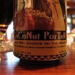 Maui Coconut Porter, tagline
