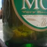 Moa Pale Ale, chunks
