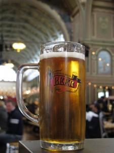 Moo Brew 'Belgo'