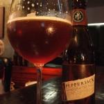 Pepperjack Ale