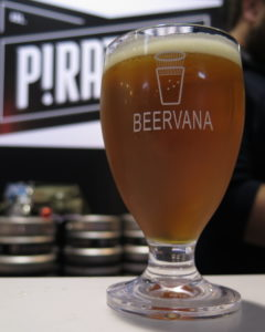 Pirate Life IPA (13 August 2016)