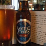 Samuel Adams 'Boston Lager'