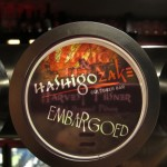 Sprig & Fern 'Harvest Pilsner' embargoed badge