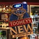 Toohey's 'New', Supercold