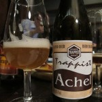 Achel '8' Blond