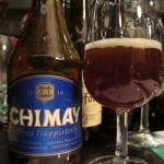 Chimay 'Bleue'