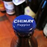 Chimay 'Bleue', bottlecap