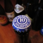 Rochefort '10', bottlecap