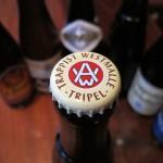Westmalle Tripel, bottlecap