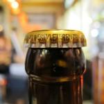 Westvleteren '12', bottlecap (again)