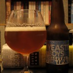 Yeastie Boys 'Digital' IPA, on Turing's Centenary