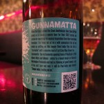 Yeastie Boys 'Gunnamatta', label blurb