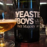 Yeastie Boys 'Her Majesty 2011'