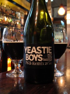 Yeastie Boys 'PKB Remix 2010'