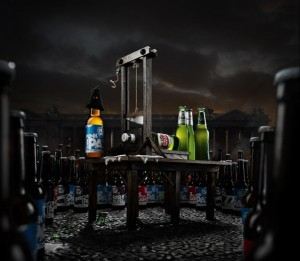 BrewDog's 'Revolution'