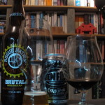 Beers Of The Week (My house, 16 June 2014)